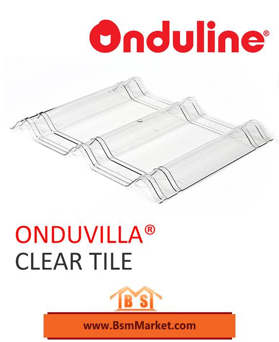ONDUVILLA CLEAR TITLE (KOSONG)