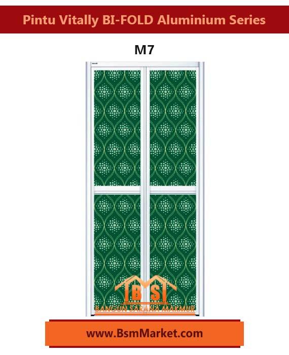 PINTU VITALLY-M7