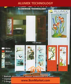 ALUMIX TECHNOLOGY ACP MURAH MERIAH
