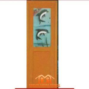 PINTU PVC 1 2 DESIGN STYLIST HARGA MURAH MERIAH