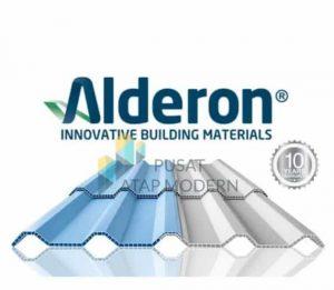 Alderon R830 Atap UPVC