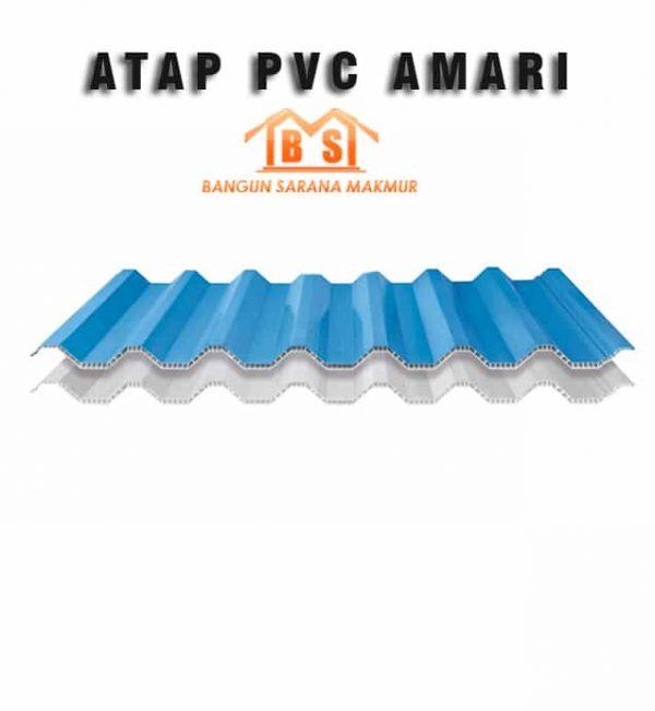 ATAP PVC AMARI BSM MARKET SURABAYA