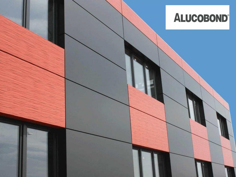 Alumunium Composite Panel alucobond