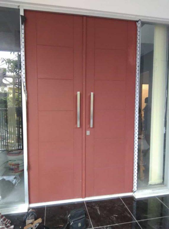 Jual PINTU SWP (Solid Wood Panel)