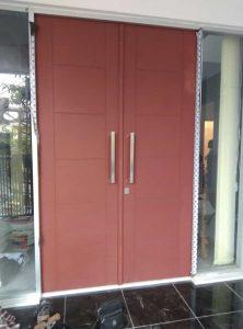 pintu swp total 2 pintu yang bisa dipakai